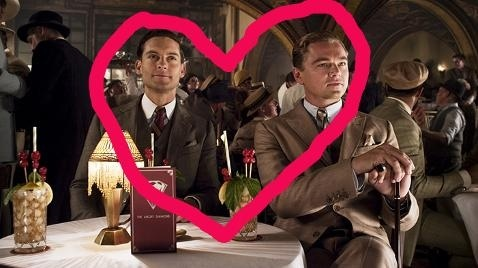 who is mr mckee in the great gatsby-2