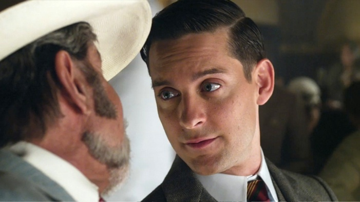 who is mr mckee in the great gatsby-3