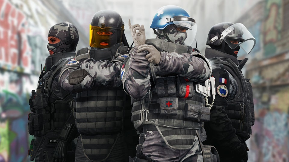 who is the best operator in rainbow six siege-0