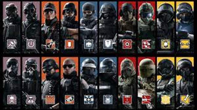who is the best operator in rainbow six siege-1