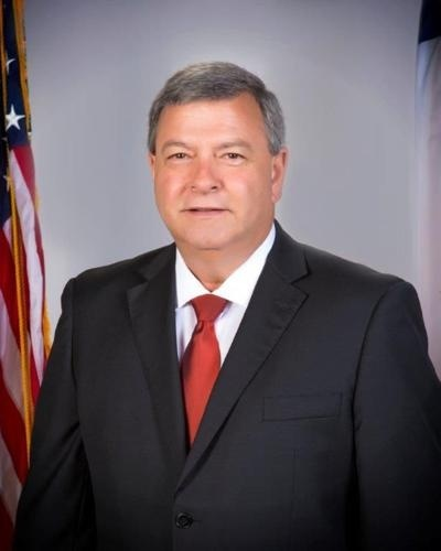 who is the chief record keeper and election official for the state of texas?-1