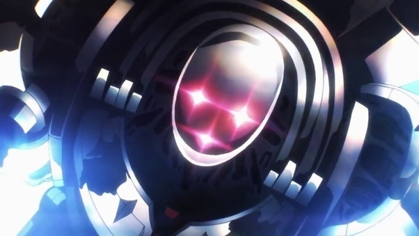 who is the cyborg that killed genos family-1