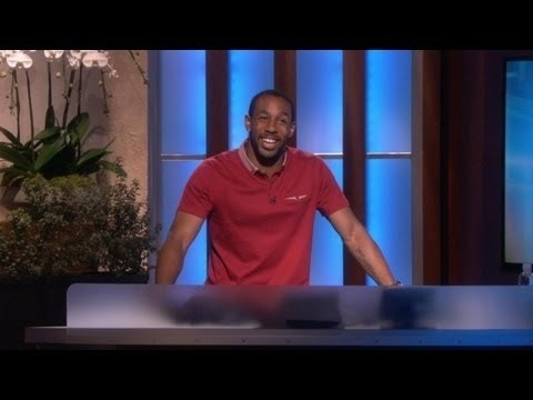 who is the dj on the ellen show-3