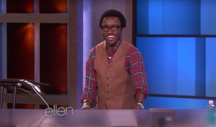 who is the dj on the ellen show-4