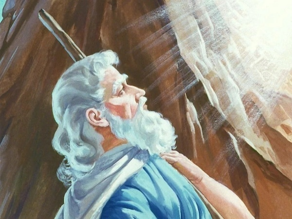 who is the father of moses in the bible-4
