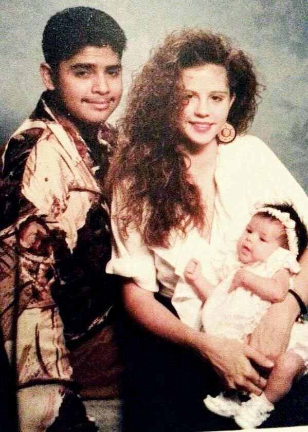 who is the father of selena gomez baby-4