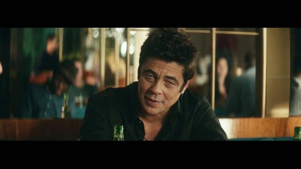 who is the guy on the heineken commercial-1