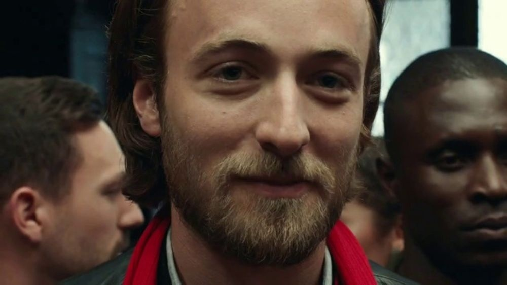 who is the guy on the heineken commercial-2