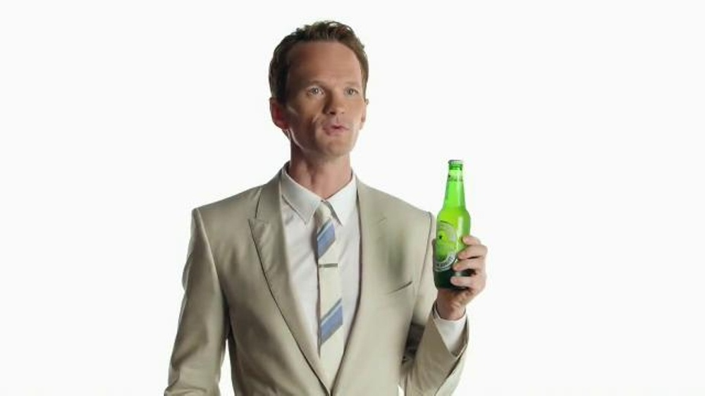 who is the guy on the heineken commercial-3