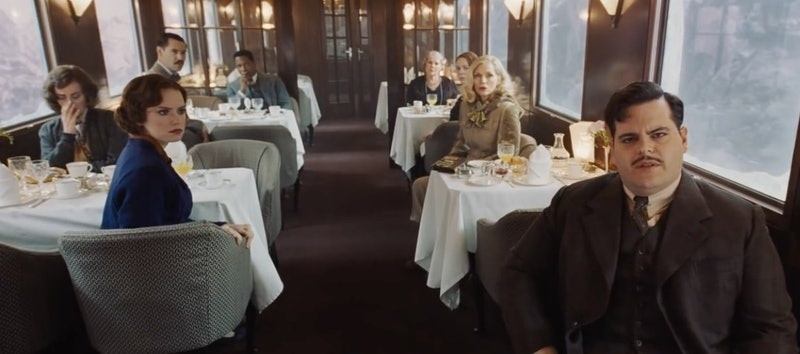 who is the killer in murder on the orient express-1