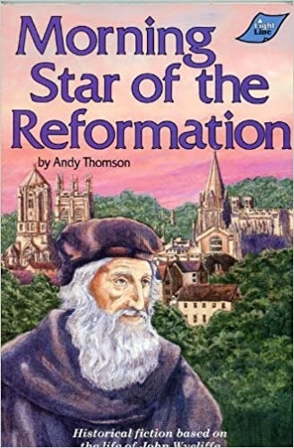 who is the morning star of the reformation-1