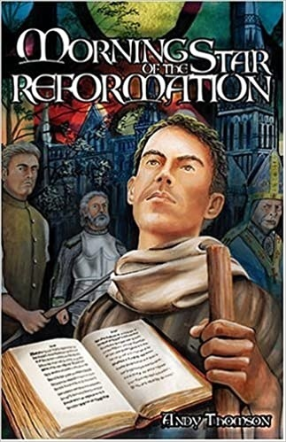 who is the morning star of the reformation-3