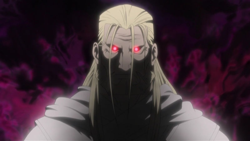 who is the most evil person in anime-1