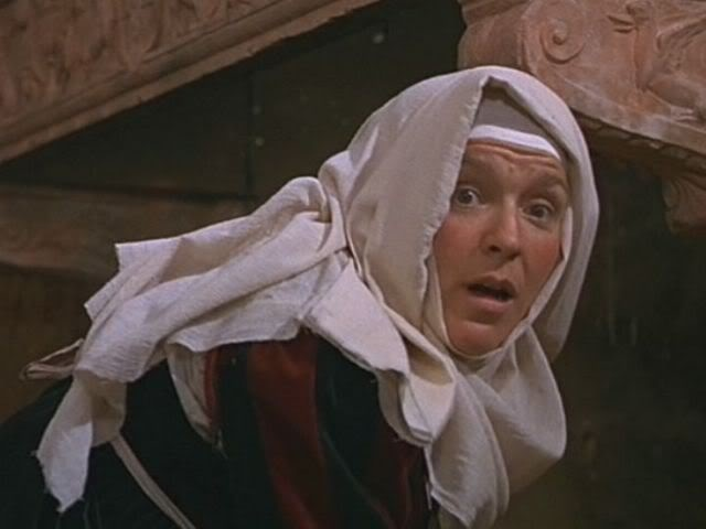 who is the nurse in romeo and juliet-4