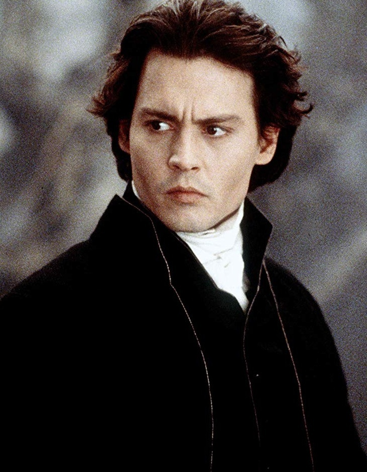 who is the protagonist in the legend of sleepy hollow-1