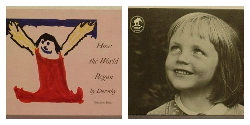 who is the youngest author in the world-0