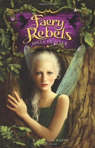 who is the youngest of the unique faeries?-0