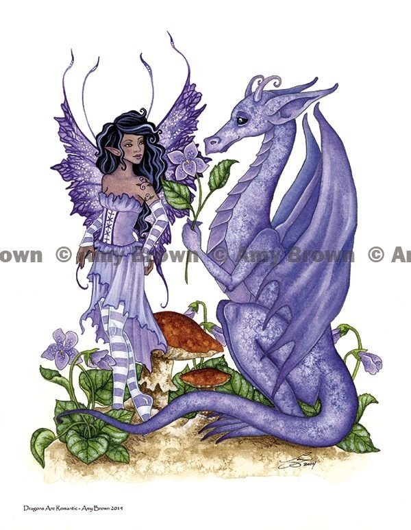 who is the youngest of the unique faeries?-2