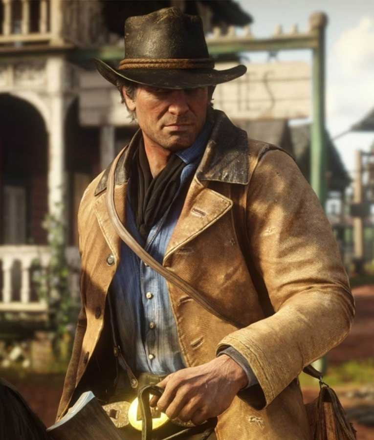 red dead redemption 2 arthur morgan-2