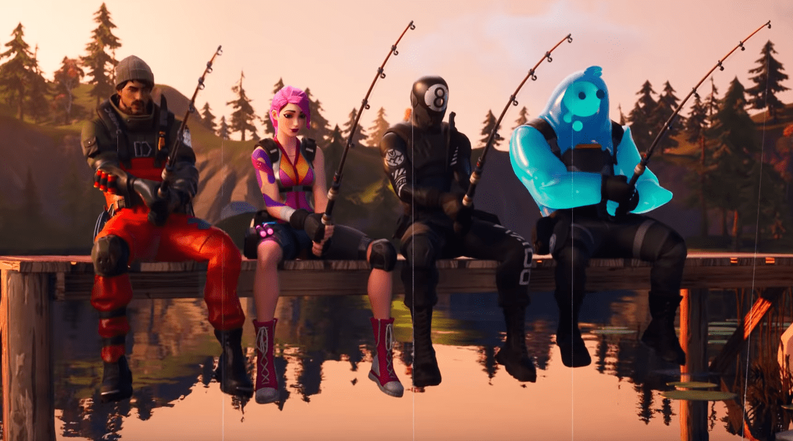 fortnite season 11 patch notes-4