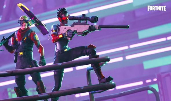 fortnite season 11 patch notes-5