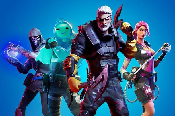 fortnite season 11 patch notes-7