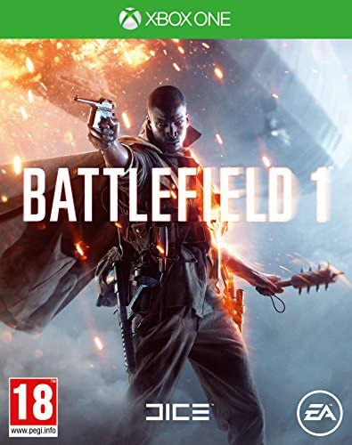 cheapest battlefield 1 xbox one-0