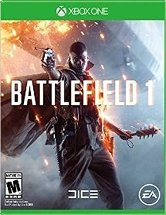 cheapest battlefield 1 xbox one-3