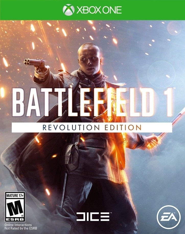 cheapest battlefield 1 xbox one-6