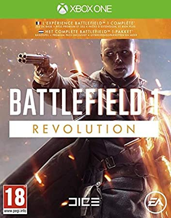 cheapest battlefield 1 xbox one-7