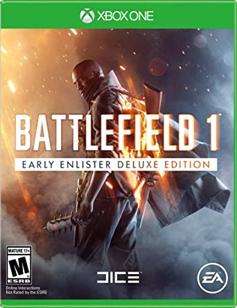 cheapest battlefield 1 xbox one-8