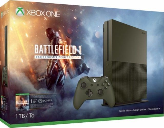 cheapest battlefield 1 xbox one-9