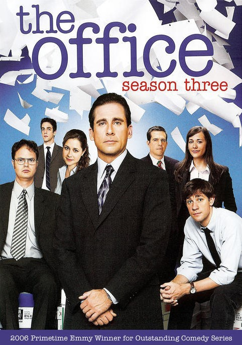 season 3 the office-2
