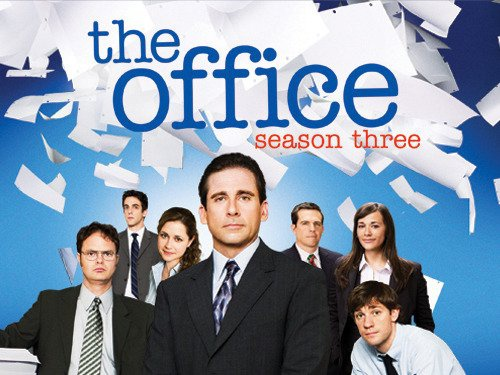 season 3 the office-4