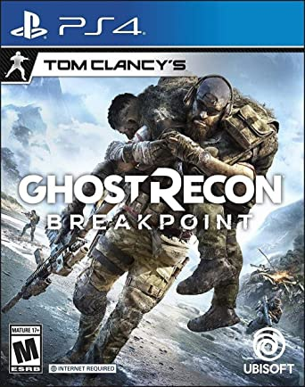 ghost recon breakpoint price-0