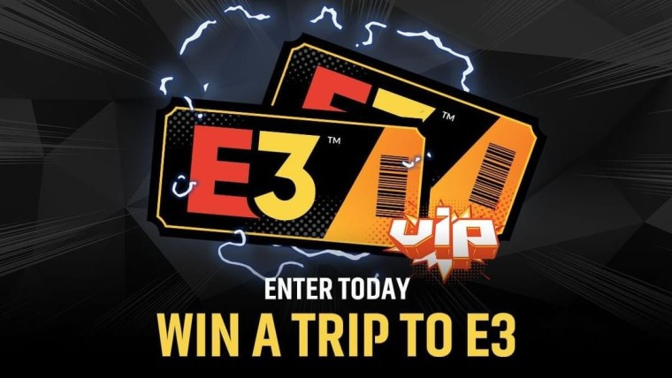 how much are e3 tickets-2