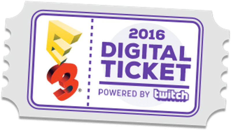 how much are e3 tickets-3