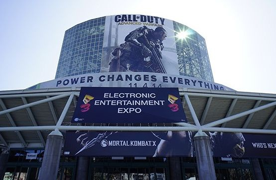 how much are e3 tickets-7