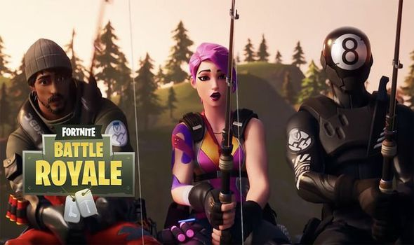fortnite patch notes chapter 2-0