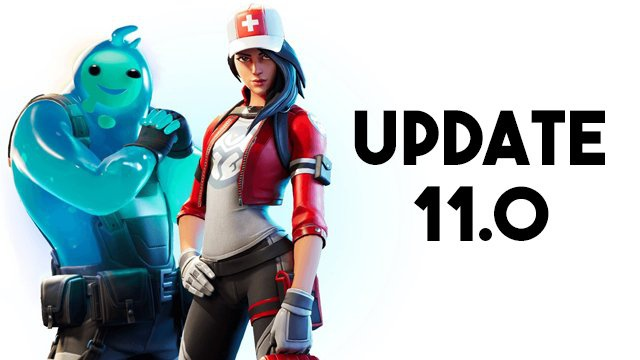 fortnite patch notes chapter 2-1