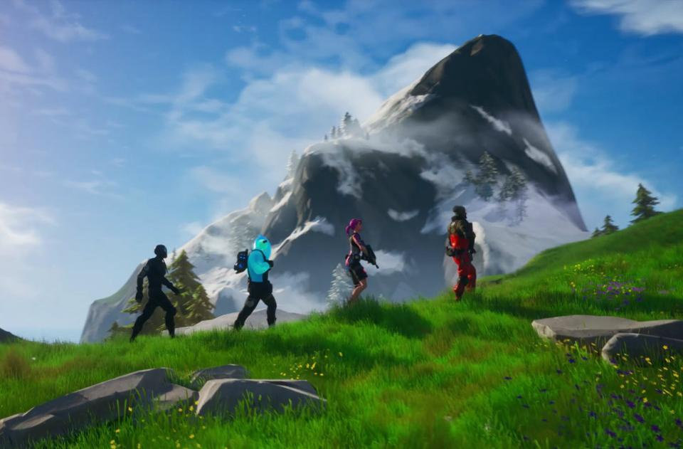 fortnite patch notes chapter 2-2