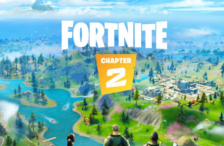 fortnite patch notes chapter 2-5
