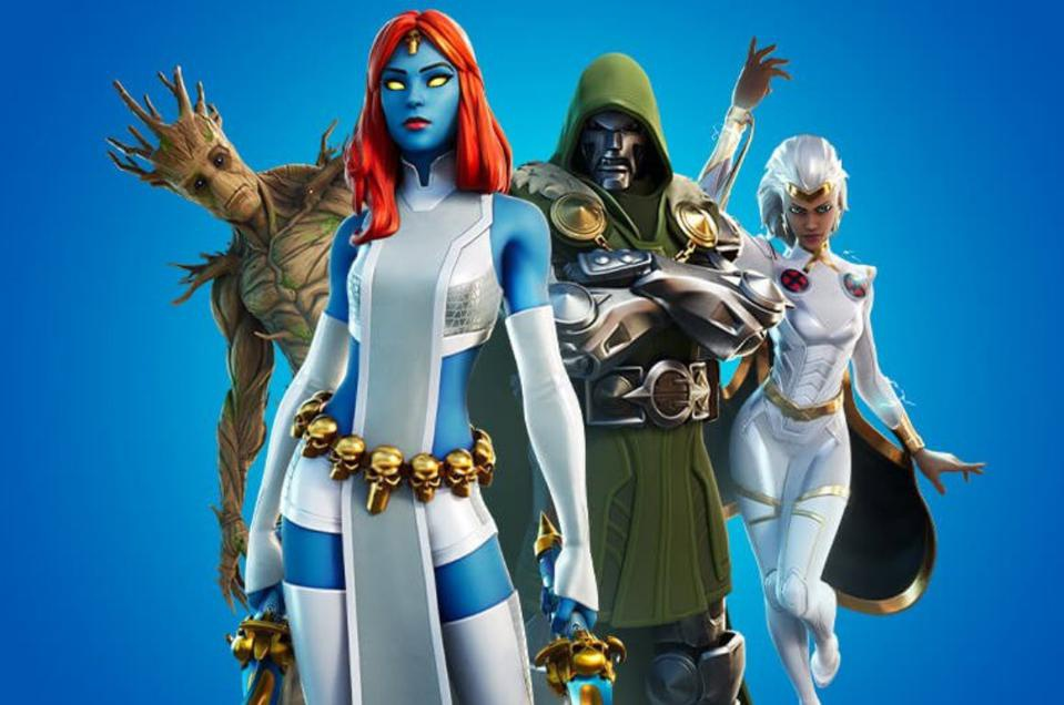 fortnite patch notes chapter 2-6