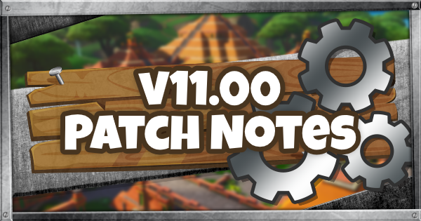 fortnite patch notes chapter 2-7