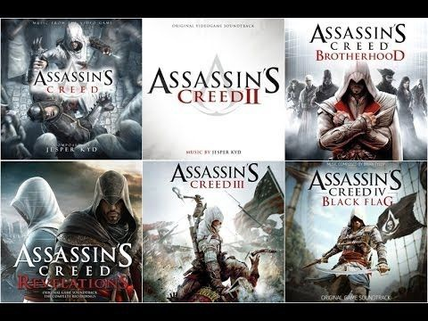all assassin creed games-0