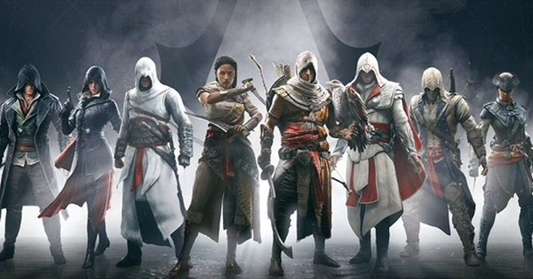 all assassin creed games-1