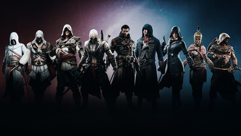 all assassin creed games-2