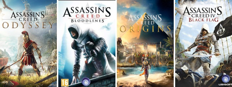 all assassin creed games-3