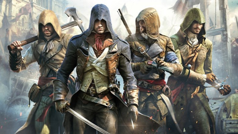 all assassin creed games-4