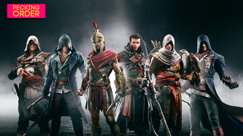 all assassin creed games-6